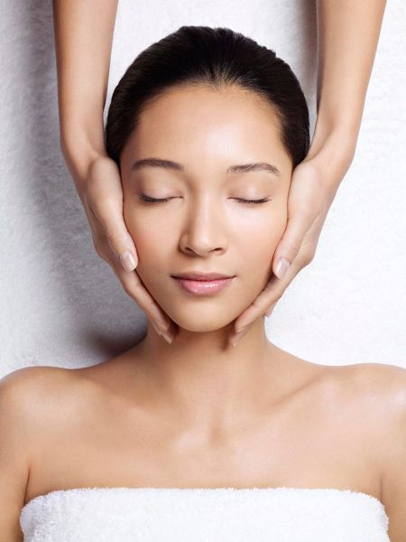 Clarins Aromatic Balancer Facial