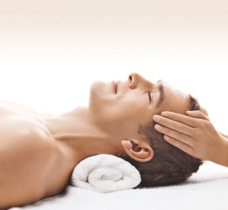 Clarins Muscle Ease Body Massage
