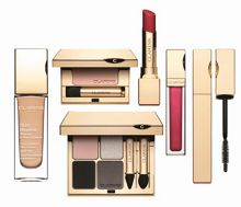 Clarins Make-Up One-to-One Class