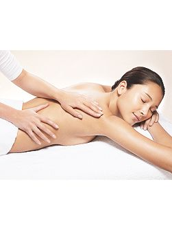 Rebalancing Massages