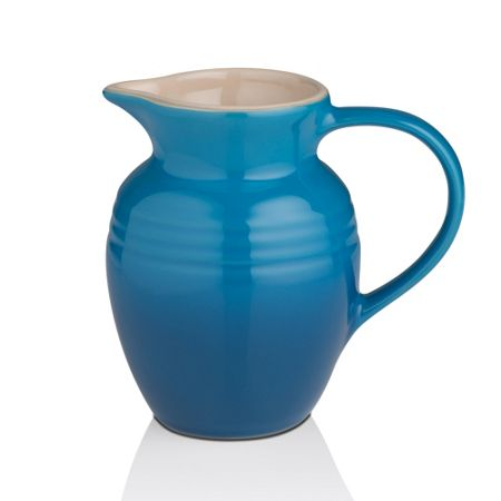 Le Creuset Breakfast Jug Marseille Blue
