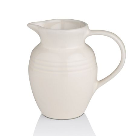 Le Creuset Breakfast Jug Almond