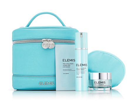 Elemis Pro-Collagen Anti-Ageing Night Time Collection