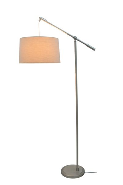 Casa Couture Cassidy Architect Floor Light