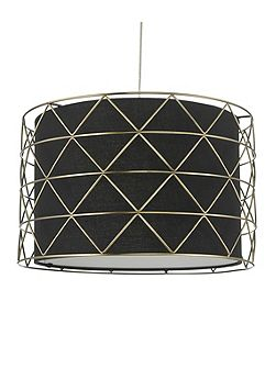 Wentworth Cage Ceiling Light