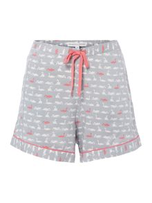 Dickins & Jones Sofia Swan Short