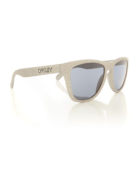 Oakley Grey square OO9013 sunglasses