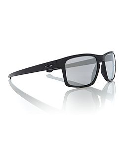 Black rectangle OO9262 sunglasses