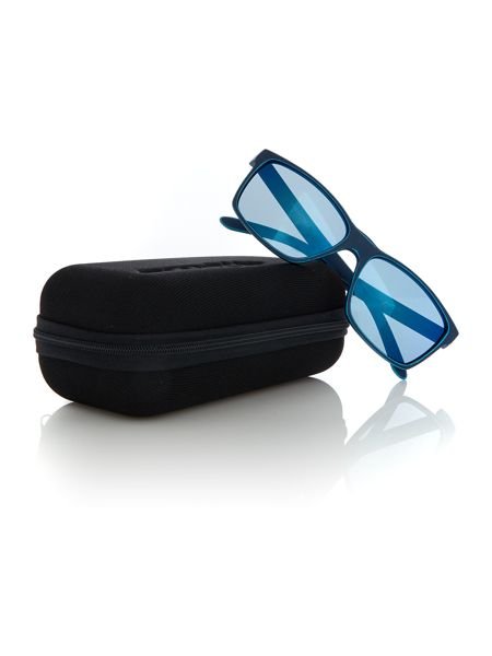 Arnette Blue rectangle AN4185 sunglasses