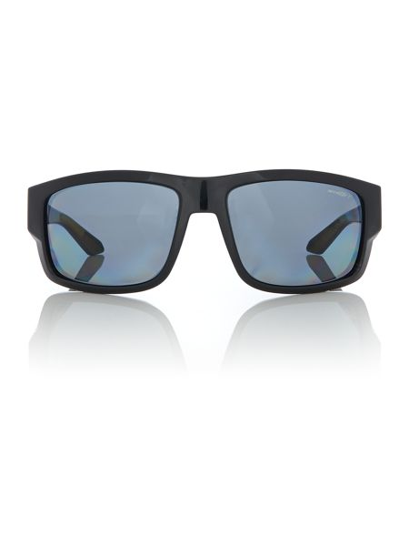 Arnette Black rectangle AN4221 sunglasses