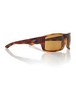 Brown rectangle AN4224 sunglasses