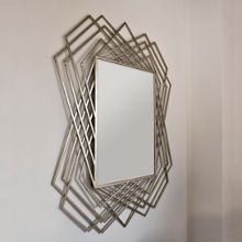 Living by Christiane Lemieux Zeus Mirror