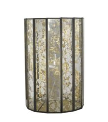 Biba Rosa Aged Table Light