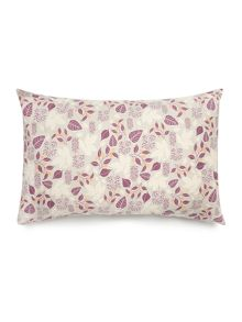 Dickins & Jones Erin print pillowcase pair