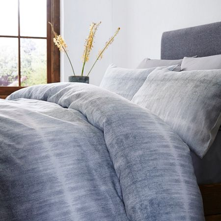 Gray & Willow Halmstead pillowcase pair