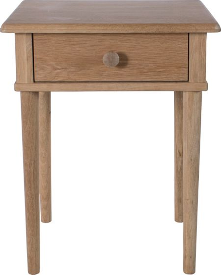 Linea Felix Bedside Table