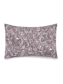 Biba Marilyn floral pillowcase pair