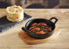 Masterclass Artesa Mini Gratin Dish with Board