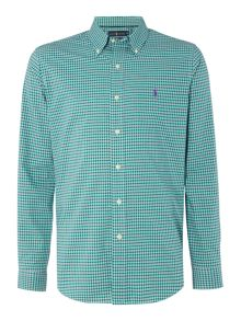 Polo Ralph Lauren Golf Non iron twill long sleeve shirt