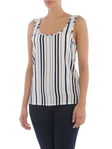 Vila Sleeveless Vest Top