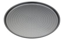 Masterclass Crusty Bake Pizza Tray 32cm