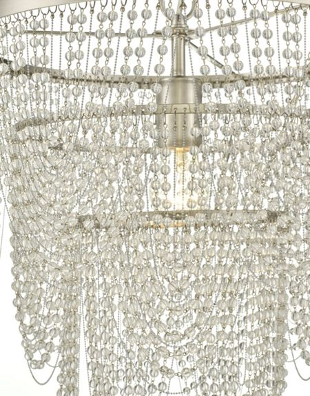 Linea Felicity Beaded Chandelier