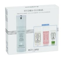 Sisley Hydra-Global Moisturising Discovery Program