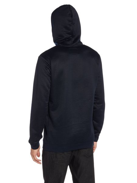 Jack & Jones Ribbed Hooded Sweatshirt