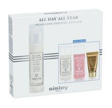 Sisley All Day All Year Essential Anti-Aging Program