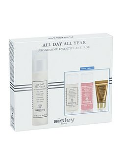 All Day All Year Essential Anti-Aging Program