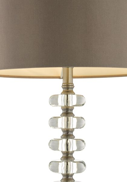Linea Taya Stacked Ball Table Light