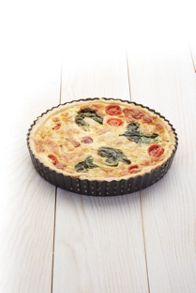 Masterclass Crusty Bake Quiche Tin 23cm