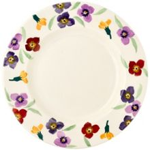 Emma Bridgewater Wallflower Dinnerware Range