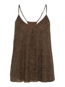Polo Ralph Lauren Glitz Cami Top