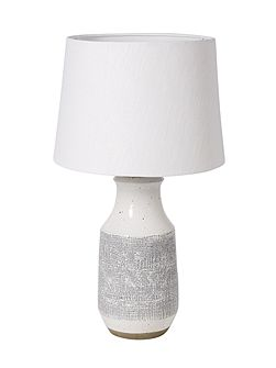 Sky Snakeskin Tabble Light