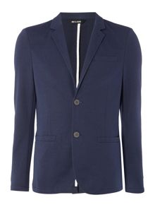 Only & Sons Jersey Button Blazer