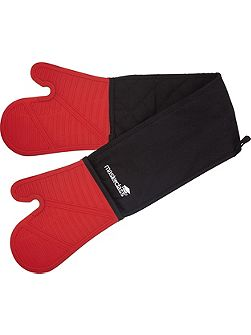 Masterclass Seamless Double Oven Glove