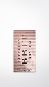 Burberry Brit Rhythm for Her Floral Eau de Toilette 90ml