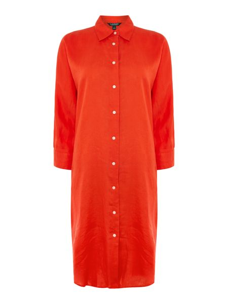 Lauren Ralph Lauren Aeryn Shirt Dress