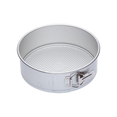 Masterclass Spring Form Round Cake Pan (9x3)  S/Anodised