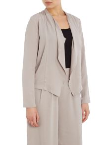 Vero Moda Long Sleeve Waterfall Jacket