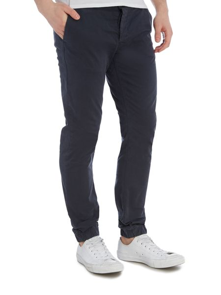Only & Sons Cuffed Chino Trousers