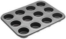 Masterclass 12 Hole Baking Pan