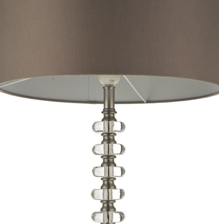 Linea Taya Stacked Ball Floor Light