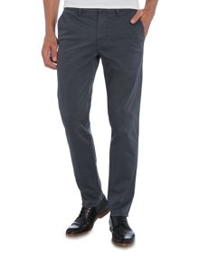 Hugo Boss Tapered stretch chinos