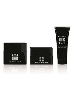 Le Soin Noir Travel Set