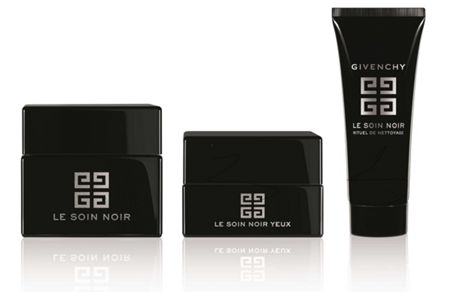 Givenchy Le Soin Noir Travel Set