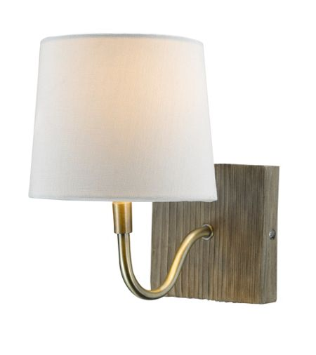 Linea Drifter Wall Light