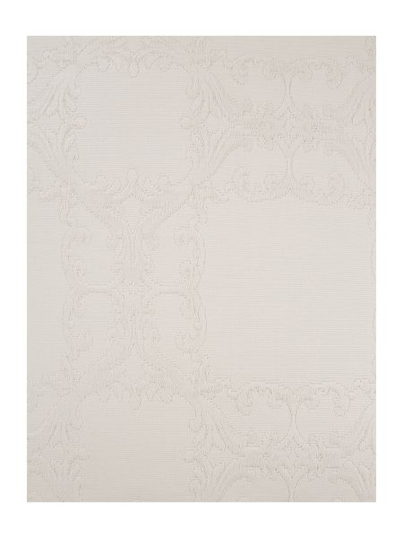 Luxury Hotel Collection Ornamental gate sham, champagne