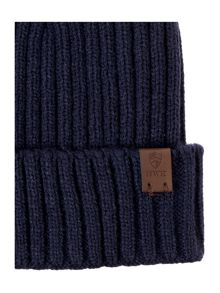 Howick Army Rib Beanie